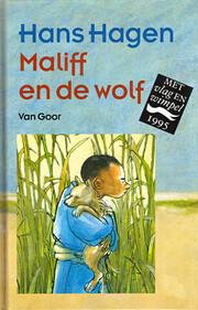 Maliff en de wolf af Hans Hagen