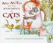 Mrs. McTats and Her Houseful of Cats –…