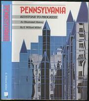 Pennsylvania, keystone to progress : an…
