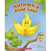 Autumn's First Leaf av Steve Metzger