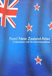 Reed New Zealand Atlas