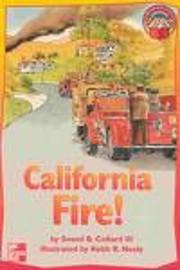 California Fire av Sneed B. Collard Iii