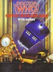 Doctor Who: The Time Traveller's Guide…