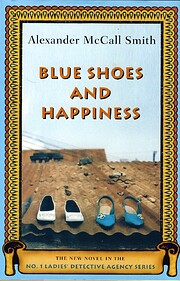 Blue Shoes and Happiness por Alexander…
