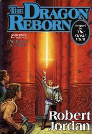 The Dragon Reborn (The Wheel of Time, Book…