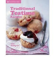 The National Trust Book of Tea-Time Recipes…
