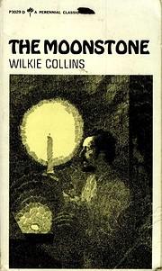 The Moonstone par Wilkie Collins