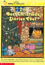 The Best Christmas Stories Ever (Apple…