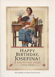 Happy Birthday, Josefina! av Valerie Tripp