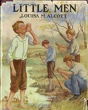 Little Men: Life at Plumfield with Jo's Boys…