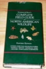 Harper & Row's Complete Field Guide to North…