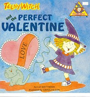 Teeny Witch and the Perfect Valentine de Liz…