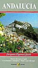 Andalucia by George Kean