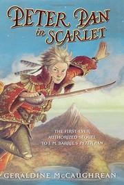 Peter Pan in Scarlet av Geraldine…