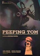 Peeping Tom [1960 film] by Michael Powell