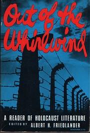Out of the Whirlwind av Albert H.…