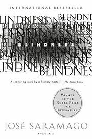 Blindness – tekijä: José Saramago