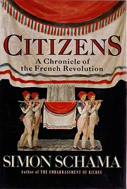Citizens: A Chronicle of the French…