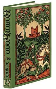 Robin Hood de James Clarke Holt