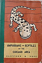 Amphibians and Reptiles of the Chicago Area…