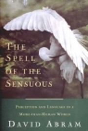 The Spell of the Sensuous: Perception and…