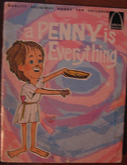 A Penny is Everything (Arch Books) por…