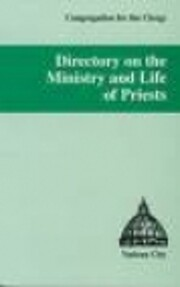 Directory on Ministry and Life of Priests…