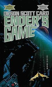 Ender's Game (The Ender Saga) af Orson S.…