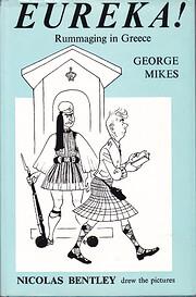 Eureka! rummaging in Greece von George Mikes