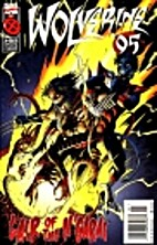 Wolverine (1988) Annual 1995 - Lair of the…