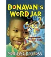 Donavan's Word Jar av Monalisa Degross