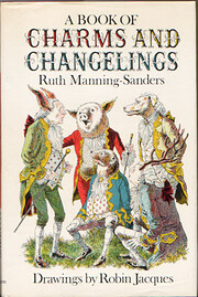 Book of Charms and Changelings de Ruth…