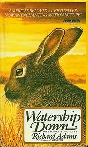 Watership down av Richard Adams