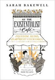 At The Existentialist Café: Freedom, Being,…