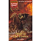 Siege of the Tower (Greyhawk: Endless Quest)…