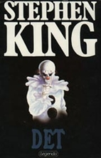 It (Signet Books) by Stephen King