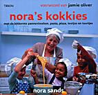 Nora's kokkies met de lekkerste…