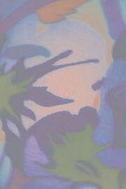 Bloemen op het behang – tekijä: Sjef…