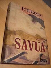 Savua av Ivan Turgenev
