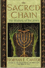 The sacred chain : the history of the Jews…