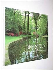Deerfield: An American Garden Through Four…