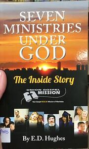 Seven Ministries under GOD av E.D. Hughes