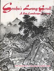 Sesshus Long Scroll de Reiko Chiba