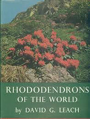 Rhododendrons of the world and how to grow…
