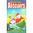 Walt Disney's The Rescuers: A Golden…