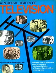 A Pictorial History of Television av Irving…