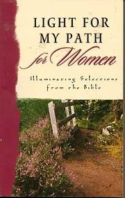 Light For My Path For Women de Jennifer…