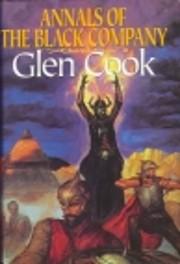 Annals of the Black Company av Glen Cook
