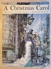 A Christmas Carol Dickens' Classic…