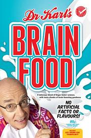 Brain food por Karl Kruszelnicki